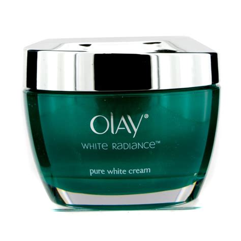 Krim Olay White olay white radiance white fresh
