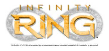 Infinity Ring Books Mcmann Exciting Book News Infinity Ring Series