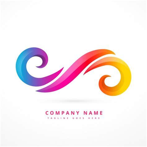 imagenes vectores logos logos 3d fotos y vectores gratis