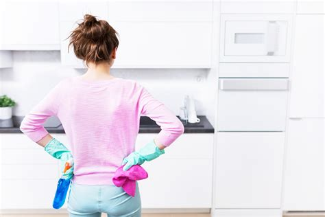 cleaning blogs your kitchen needs these cleaning tools for your sanity