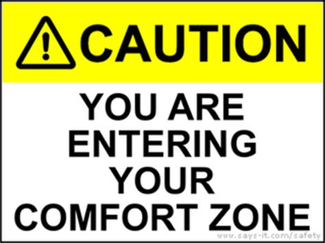 comfort zone and courage zone from comfort zone to courage zone psychology today
