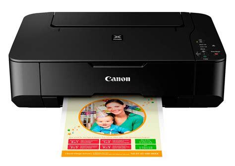 Printer Canon Di Kota Malang canon mp 237 aston printer center malang
