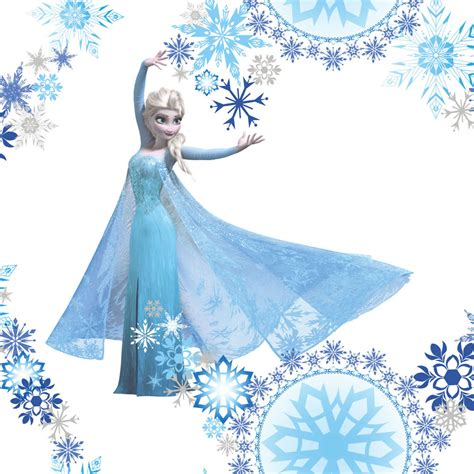 wallpaper snow frozen disney wallpaper frozen snow queen at wilko com