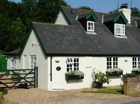 manor cottages bed and breakfast andover