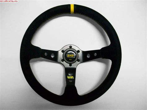 volante omp volante omp impecable venta de equipaci 243 n interna veh 237 culo