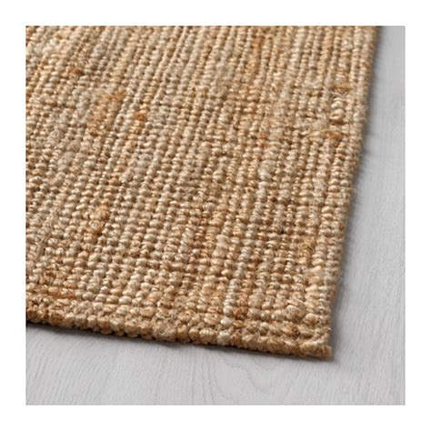 lohals rug flatwoven natural 80x150 cm ikea lohals rug flatwoven natural 80x150 cm ikea