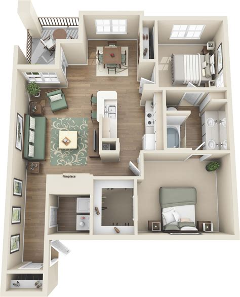 1 bedroom apartments in colorado one and two bedroom apartments in colorado springs co
