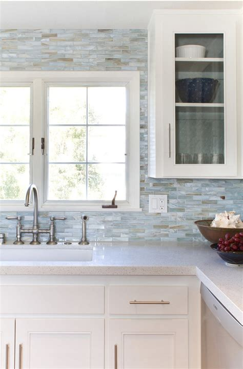 cottage kitchen backsplash ideas beach cottage with beautiful coastal interiors home