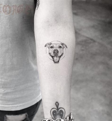 Kleine Tattoos Am Fuß 4593 by Smiling Animal Tattoos