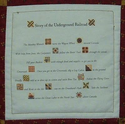 quilt pattern meanings top 25 ideas about mug rug on pinterest freedom trail