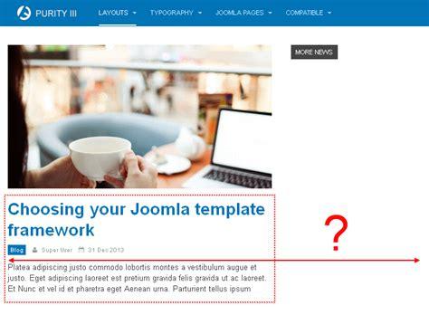 magazine layout lingo xlayout glossary and magazine joomlart
