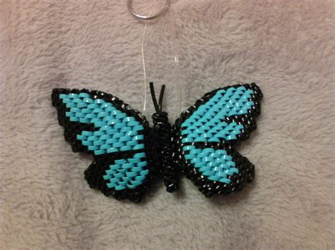 printable boondoggle instructions blue butterfly boondoggle by doggie dew on deviantart
