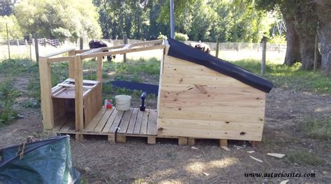 Fabriquer Une Cabane Avec Des Palettes 5285 by Construire Une Cabane Avec Des Palettes Maison Design