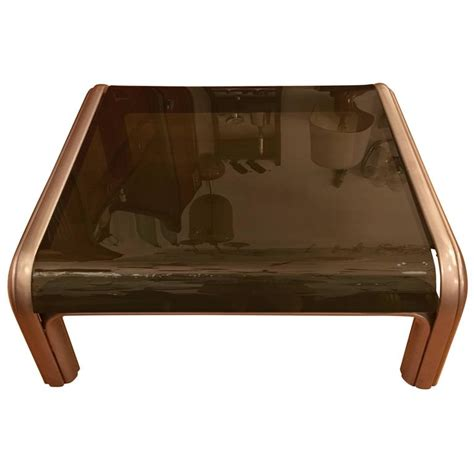gae aulenti coffee table gae aulenti knoll coffee table for sale at 1stdibs