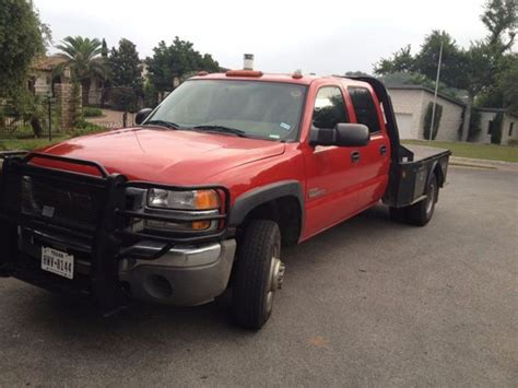 2005 gmc for sale 2005 gmc flatbed trucks for sale used trucks on buysellsearch