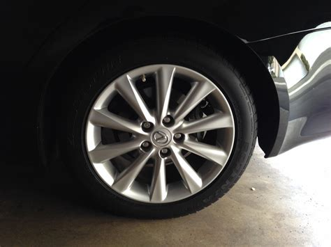 lexus is250 stock rims ca fs oem lexus is250 is350 17 rims tires club lexus
