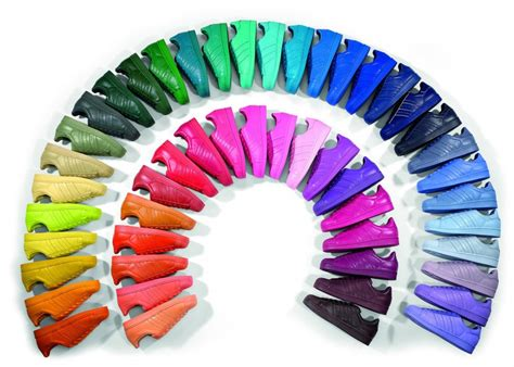 super colorful supercolor 50 nuances d adidas superstar look mode