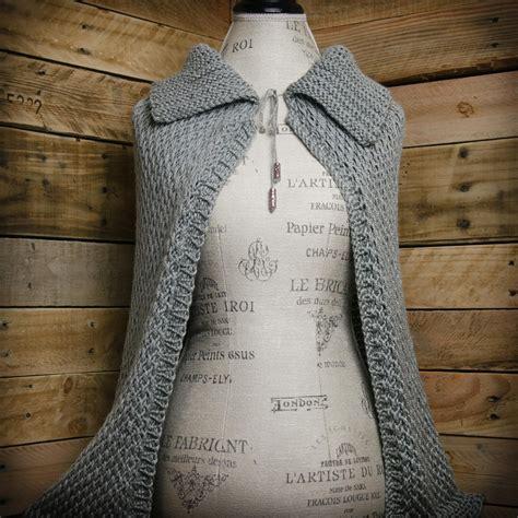 knit cape pattern loom knit cape pattern loom knit wrap shawl pattern