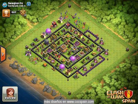 clash of clans ayuntamiento de aldea 8 aldeas clash of clans ayuntamiento 8 bilgisayar temizleme