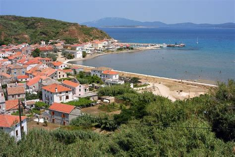 Island of Susak Apartments Matijasec