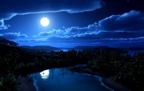 wallpaper blue night amazing blue night sky important wallpapers
