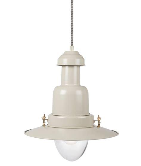 Large White Pendant Light Large Pendant Fishing Light D 350mm