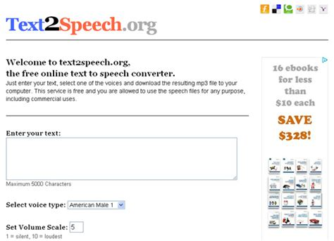 Text To Speech Sle free text to speech mp3 converter