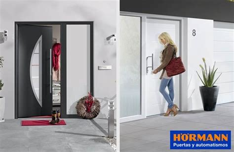hörmann thermopro puerta de entrada h 246 rmann thermopro plus m 225 ximo