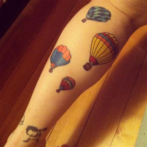 fat rams tattoo air balloons ram in jamaica plain boston