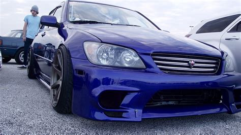bagged is300 stanced bagged is300 in progress updated