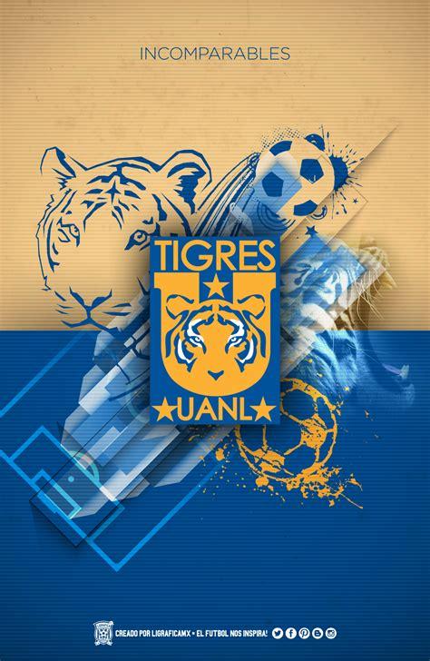 imagenes para fondo de pantalla de tigres uanl tigres ligraficamx 14 04 15ctg tigres pinterest