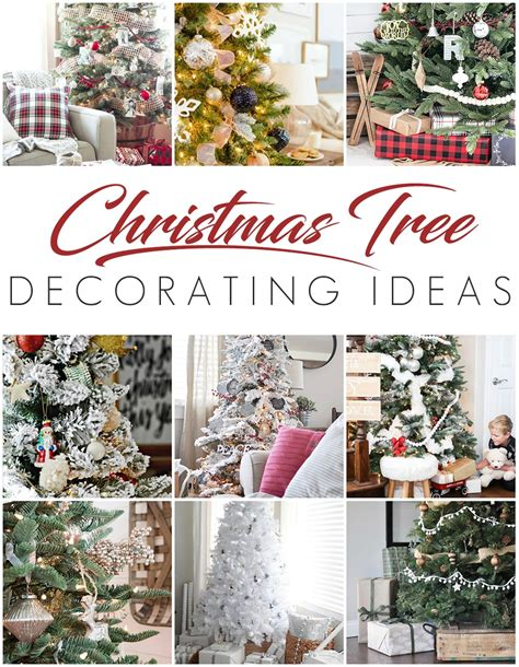 decorating tips neutral rustic tree glass jar