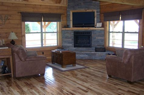Small Cabin Fireplace by Small Cabin Living Room Fireplace Living Room Ideas