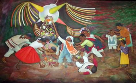 imagenes de navidad en mexico posadas ponche and pi 241 atas a mexican pre christmas