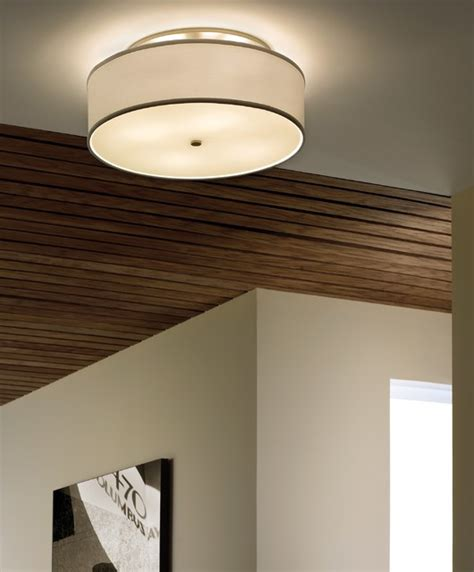 Mulberry Semi Flush Mount Ceiling Light Modern Austin Contemporary Semi Flush Mount Ceiling Light