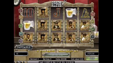 How To Win Money On Slot Machines Online - 40 105 big win on dead or alive slot machine