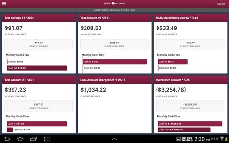 my bank my bank business for tablet android apps on play