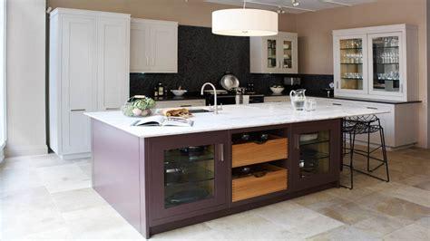 meuble ilot central cuisine ilot central cuisine cuisine en image