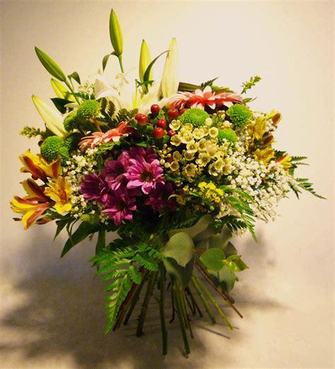 imagenes de varias flores ramos rebolledo floristas
