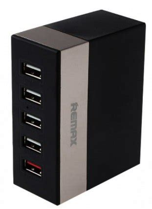 Remax Ming Usb Charger Hub 5 Ports Ru U1 6a Remax Ru U1 Ming Series 5 Port Portable Usb Hub Charger
