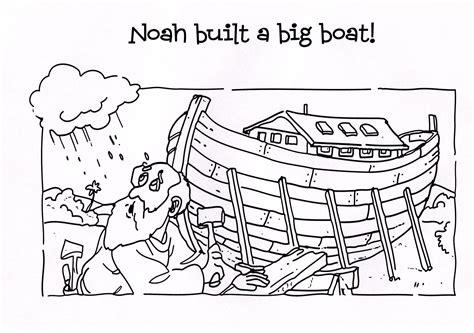 noah s ark coloring page noahs ark coloring pages printable printable coloring page