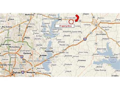Collin County Property Tax Records 10 County Road 645 Farmersville Tx 75442 Realtor 174