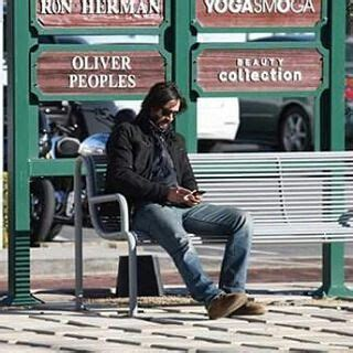 keanu bench 1000 ideas about keanu charles reeves on pinterest
