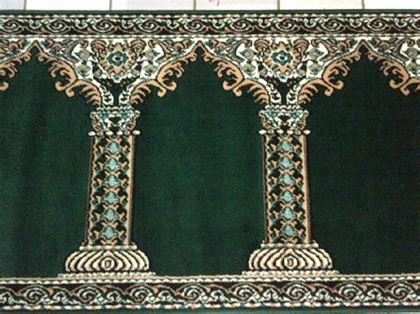 Karpet Masjid Yang Bagus toko karpet bagus merupakan pusat aneka karpet masjid