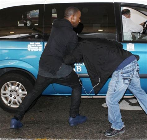 According To Snark Paparazzi Assault by Kanye West Pap Attack Was Self Defense