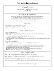 Sle Accounts Payable Resume by Accounts Payable Resume Templates