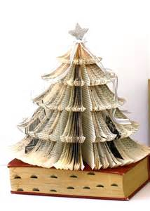 vintage book christmas tree pictures photos and images