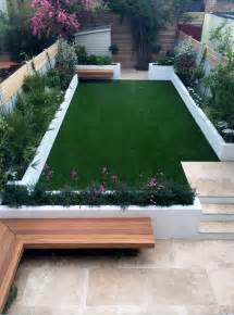 Small Contemporary Garden Design Ideas Cedar Garden Design
