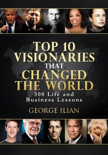 amazon com elon musk top 10 business lessons through an biographies of great business men and women my book list