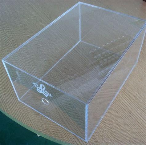 Plastic Sliding Drawers Sliding Design Clear Plastic Drawer Shoe Box Buy Clear
